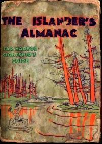 島民年鑑 (Islander's Almanac)